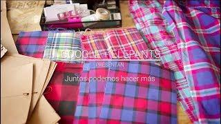 Elepants Los Pantalones A Cuadros Mas Famosos De Youtube Youtube