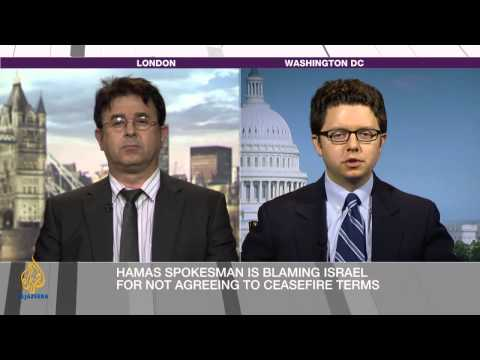 Inside Story - The key players in the Israel-Gaza conflict