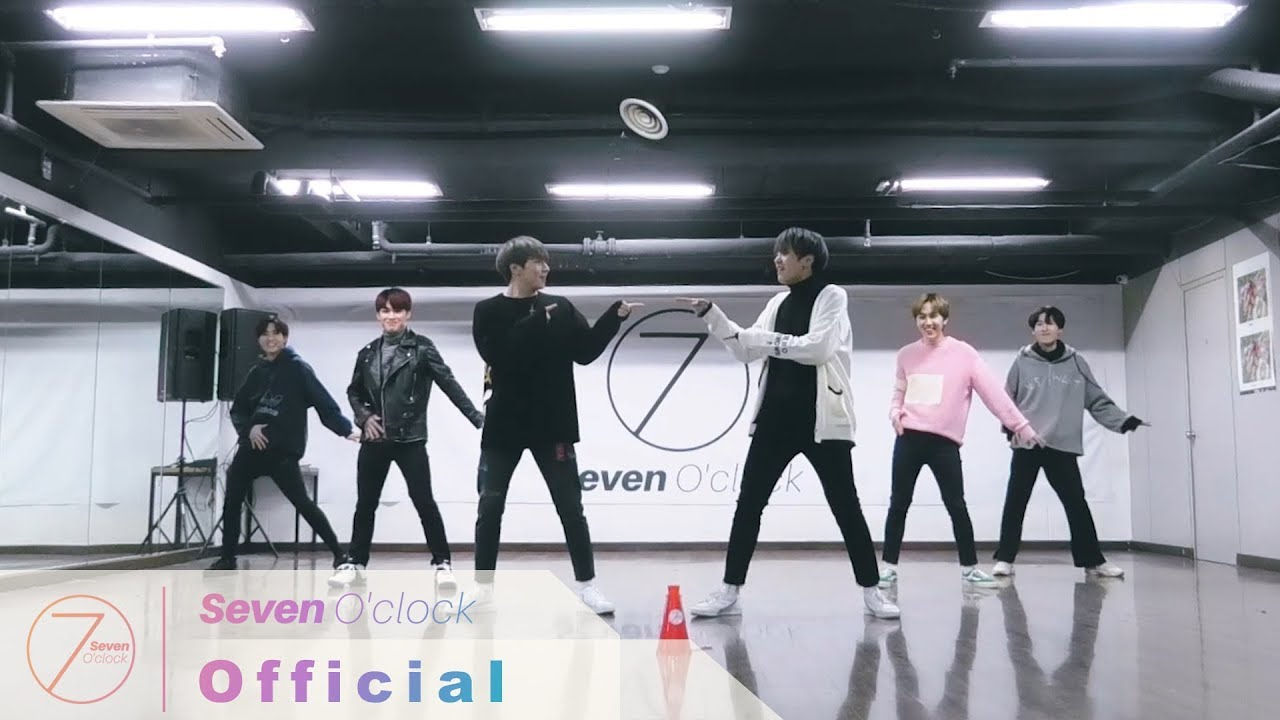 Image result for CHOREOGRAPHY] 'Get Away' Dance Practice Video