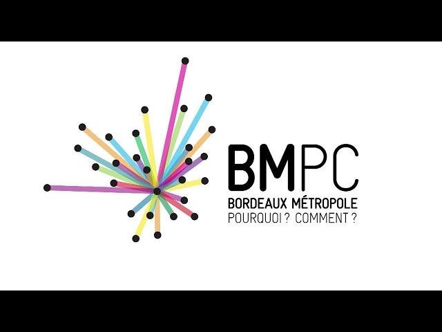 Bordeaux Métropole, Pourquoi, Comment ? - Le GR métropolitain