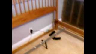 Queen Bedroom Set For Sale Fort Lauderdale - $300