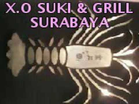 Xo Suki & Gril Surabaya