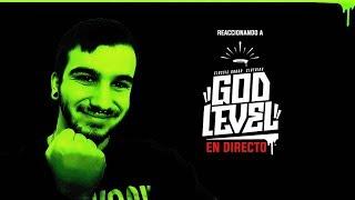 ¡MUNDIAL DE FREESTYLE!   VÍDEO REACCIÓN A LA GOD LEVEL 2018