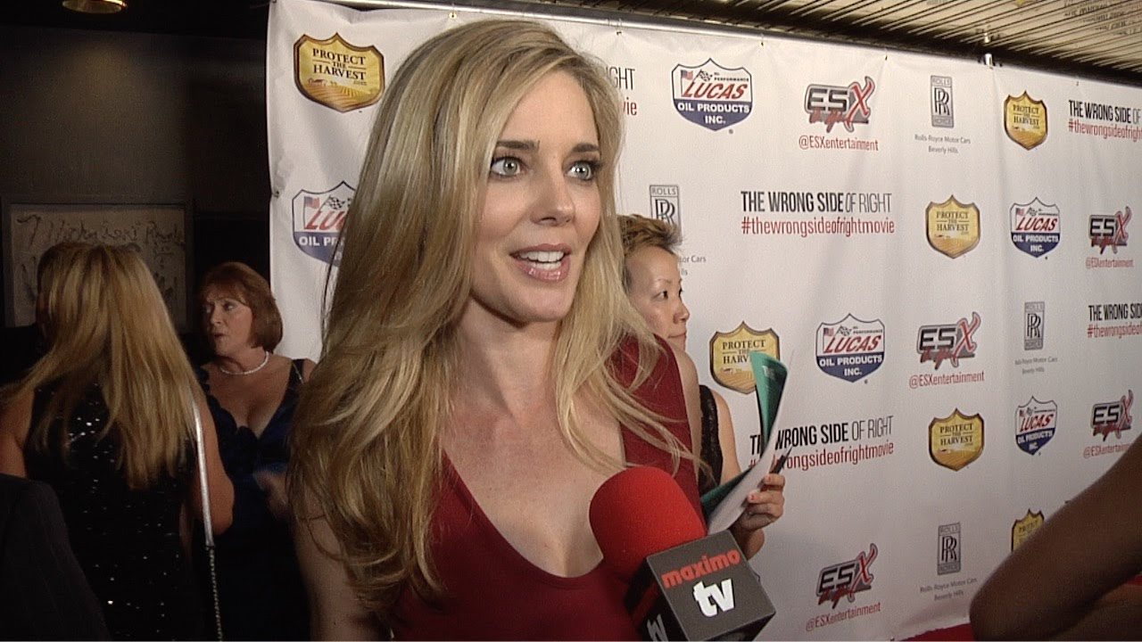 Christina Moore two and a half men