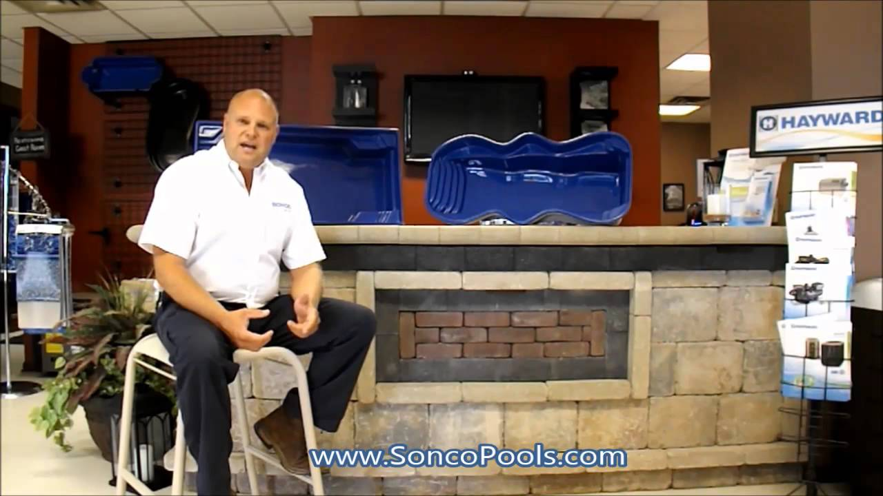 Fibergl Pools Pros And Cons Sonco Spas Rockford Il You