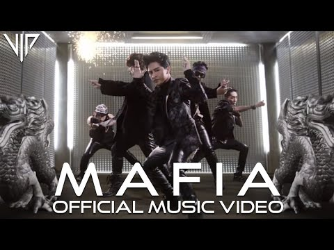Mafia - VIP (Official Music Video)
