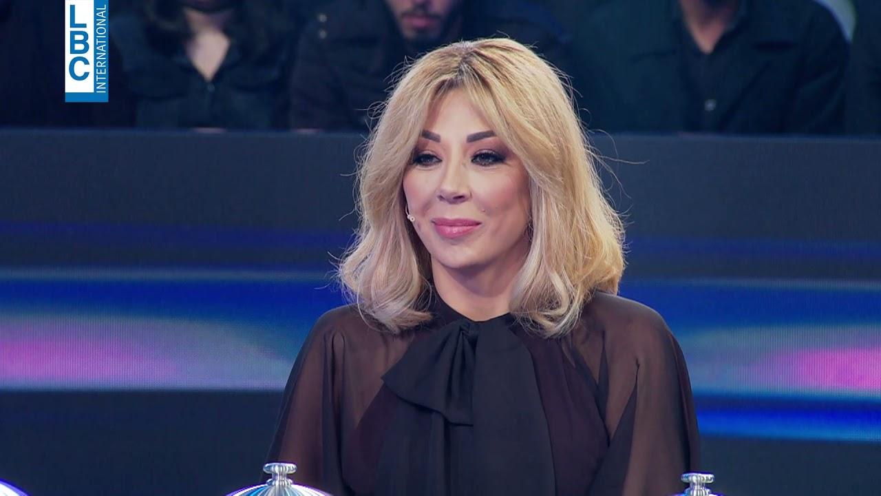 الممثلة رولا شامية ضيفة اكلناها السبت 9:30 مساءً على  LBCI  - 18:57-2021 / 9 / 25