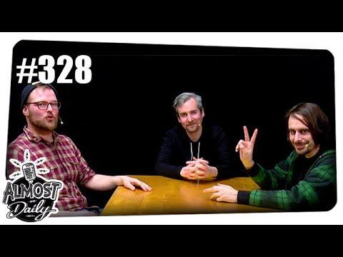 Auftritte, Lampenfieber und Saunagänge | Almost Daily mit Donnie, Ben & Andy #328
