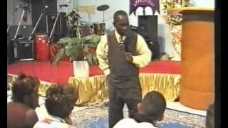 Kacou Sévérin - Les démons et leurs oeuvres 2ème partie