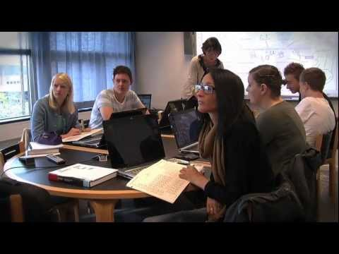 Global Classroom Parallelundervisning.