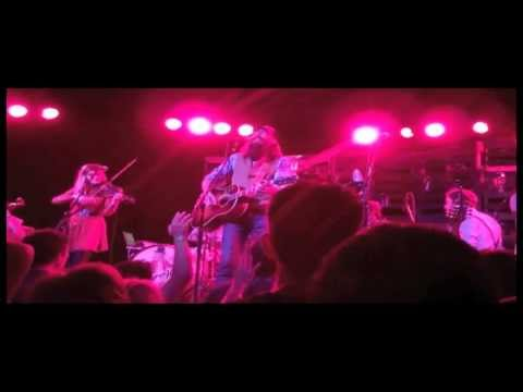 David Crowder - Live - It'll Cure What Ails Ya Tour - Full Set - The Glass House - 4/20/13