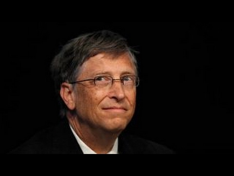 Bill Gates on the benefits of automation replacing labor Hqdefault