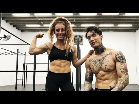 Download When Gym Is Life Demi Bagby Vlog 2 S1 MP3, MKV, MP4
