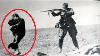 【衝撃】1万分の1!地獄のアウシュヴィッツ強制収容所から脱出成功した...