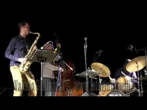 Donnie Mc Caslin, Scott Colley, Marcus Gilmore -Tuscia in Jazz Bagnoregio