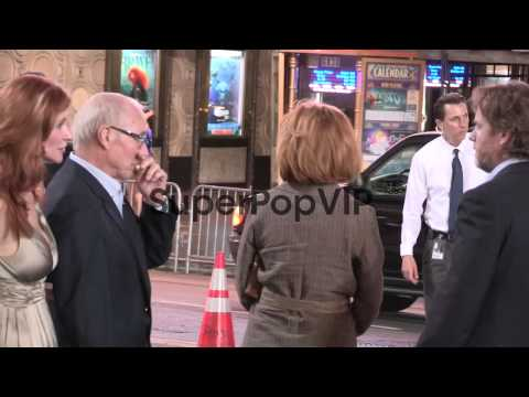 Chris Henchy departs The Campaign Premiere in Hollywood a...