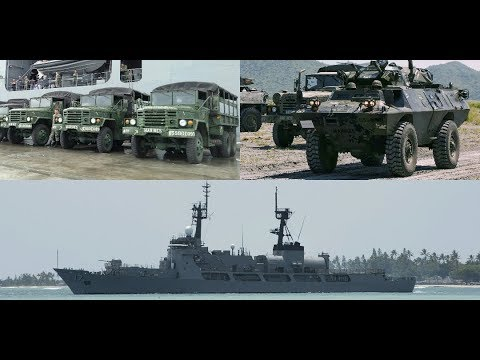 SARO Signed For 3 Capability Improvement Project