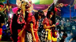 BANYU LANGIT (Cover Lagu Jaranan) TURONGGO WULUNG Live Ds.kupuk