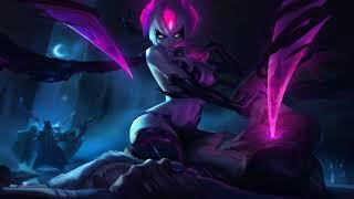 Evelynn Login Screen Animation Theme Intro Music Song【1 HOUR】