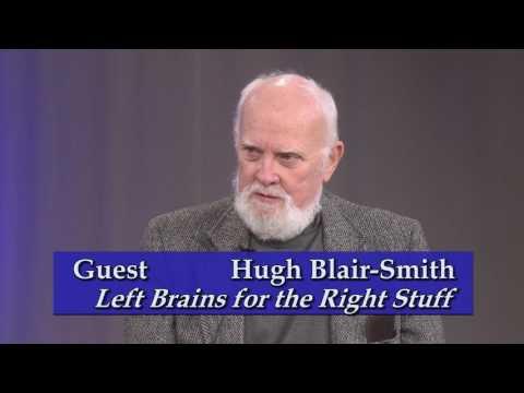 Books and the World: Hugh Blair-Smith
