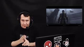 Обзор трейлера Mortal Kombat 11