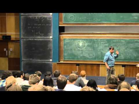 Electromagnetism and Optics - Lecture 4 - Ampere's Law