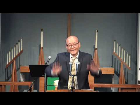2021년 9월 19일 주일 예배절대 교회를 부흥시키자!하나님의 능력을 소유합시다. [회개로]