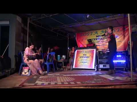 Lostamasta Music live
