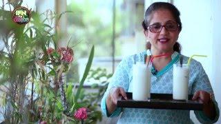 3 Ingredients Vanilla Milkshake | How To Make Milkshake At Home By Seema | Best Summer Cooler
