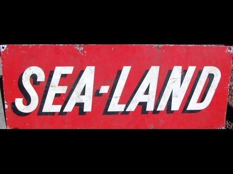 SeaLand Service Inc Oakland CA History 1970 2000