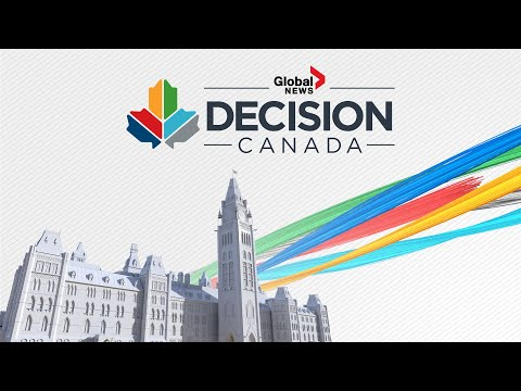 Decision Canada: Trudeau Liberals win another minority | FULL