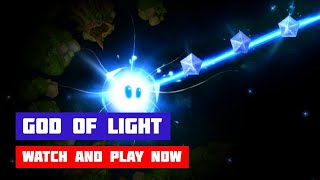 God of Light · Game · Gameplay