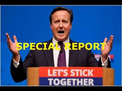 SCOTLAND VOTES WHILE ENGLAND HOLDS ITS BREATH   Sep 17th 2014