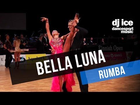 RUMBA | Ritmos Latinos - Bella Luna (Dj Ice Mix) (Jason Mraz cover)
