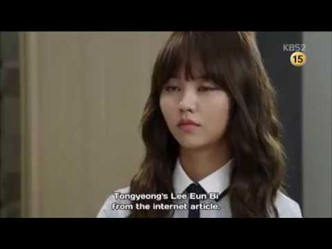 Highlight of this episode (Who Are You School 2015)