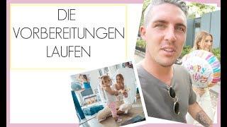 GEBURTSTAG & HOCHZEIT es wird toll ! | 2019 | DailyMandT ♡