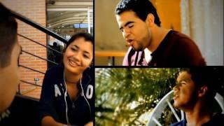 CONTRASTE TE AMO TANTO - ALEX MARCOS FILMS