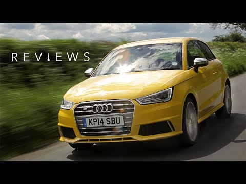Why The Audi S1 Prevails As A Pocket-Sized Quattro
