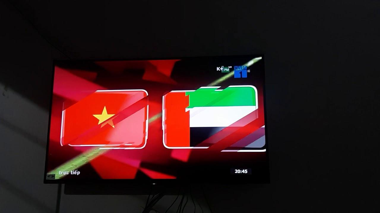 Việt Nam - UAE. Tiến Linh ghi bản đẳng cấp quốc tế...