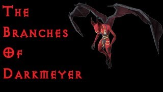 RSQuest: Branches of Darkmeyer Guide