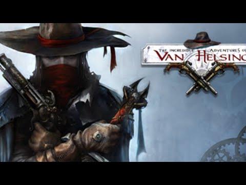 The Incredible Adventures Of Van Helsing  Финальное истребление 