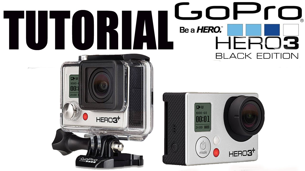 tutorial gopro hero 3 black edition acess rios e dicas de uso rh youtube com manual gopro 5 portugues manual portugues gopro hero