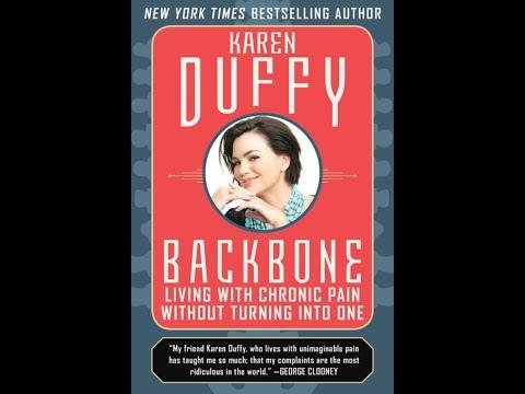 TDR 258 Nov 2017 Karen DUFF Duffy  Backbone Mtv