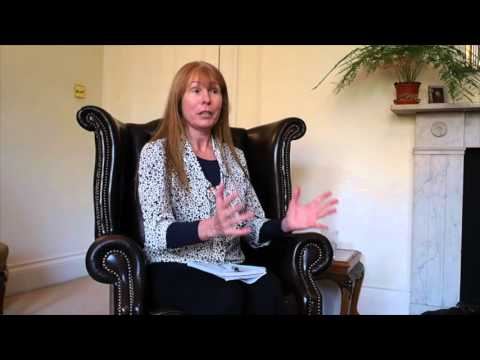 Interview Series with Clare Brown