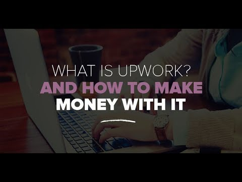 Upwork.com | Best money making platform for Stay at home Indian moms and Pakistani moms