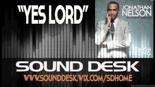 Jonathan Nelson - Yes Lord INSTRUMENTAL