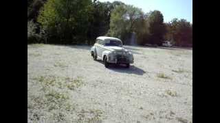 Opel Olympia 1950 Oldtimer
