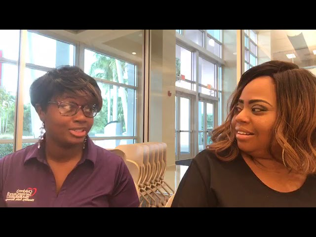 Show Yourself Love: People of Power Show Talk Show Throwback to 2019