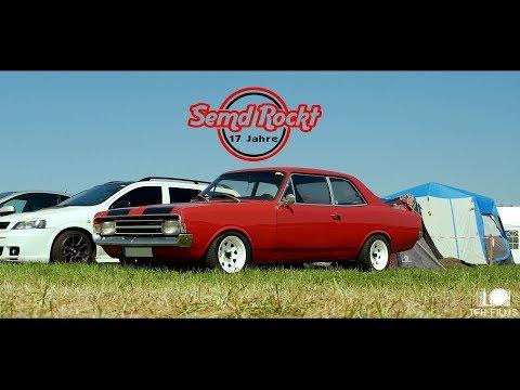 Opel Treffen Semd