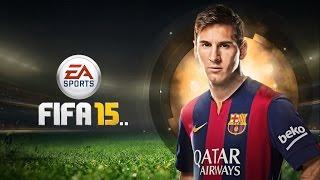 Fifa 15 Demo Gameplay | Chelsea vs Barcelona | 1080p Nvidia 750m 4gb